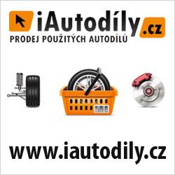 iAutodíly - prodej použitých náhladních dílů